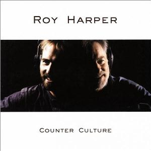 Roy Harper Counter Culture album cover