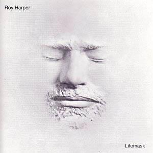 Roy Harper - Lifemask CD (album) cover