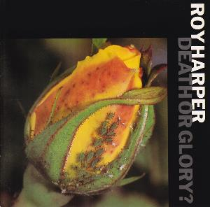 Roy Harper - Death Or Glory CD (album) cover