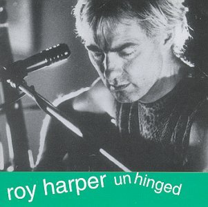 Roy Harper Unhinged album cover