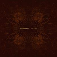 Nahrayan The End album cover