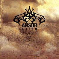 Axiom by ANSUR album cover