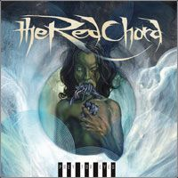 The Red Chord - Prey for Eyes CD (album) cover