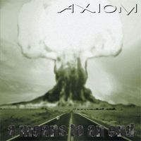 Axiom A Means To An End album cover