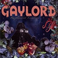 Gaylord Resplendent Locution album cover