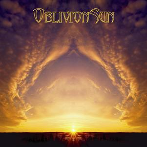 Oblivion Sun by OBLIVION SUN album cover