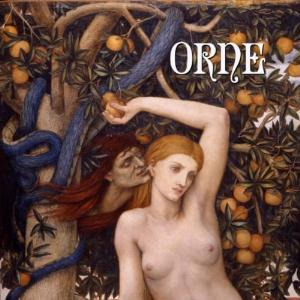 The Tree Of Life by ORNE album cover
