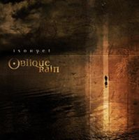 Isohyet by OBLIQUE RAIN album cover