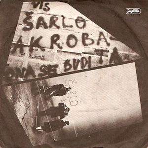 Ona Se Budi by SARLO AKROBATA album cover