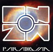 Paradigma by ONZA album cover