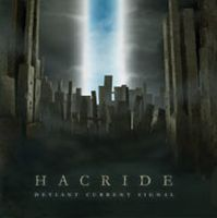 Deviant Current Signal by HACRIDE album cover