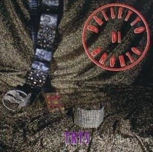 Trys by BALLETTO DI BRONZO, IL album cover