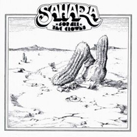Sahara For All The Clowns album cover