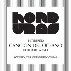 Cancion del Oceano by HONDURAS LIBREGRUPO album cover