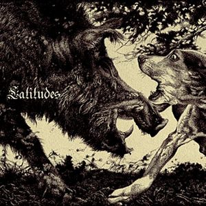 Latitudes Agonist album cover