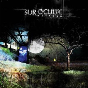 Sur Oculto Estados album cover