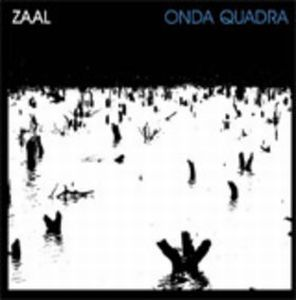 Onda Quadra by ZAAL album cover