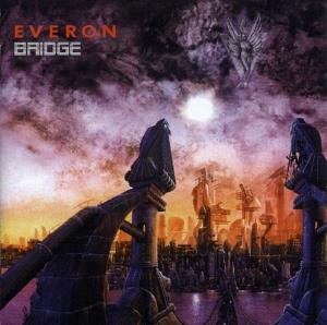 Bridge by EVERON album cover