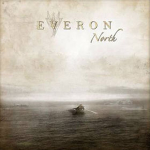 Everon - North CD (album) cover