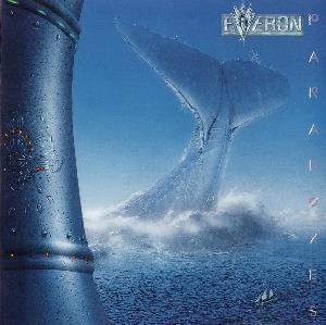 Everon - Paradoxes CD (album) cover