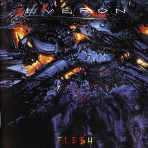 Everon Flesh album cover