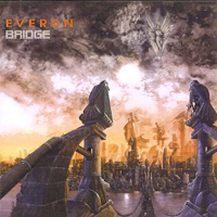 Everon - Bridge CD (album) cover