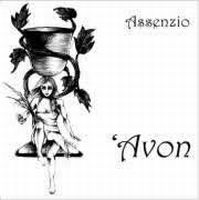 Assenzio - 'Avon CD (album) cover