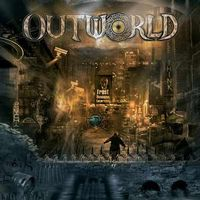 Outworld Outworld album cover