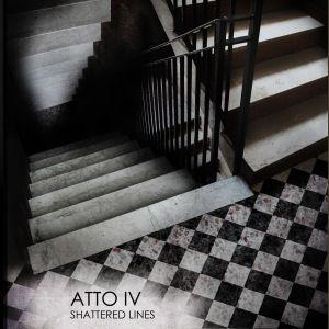 Shattered Lines by ATTO IV album cover
