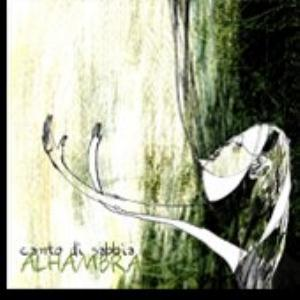 Canto Di Sabbia by ALHAMBRA album cover