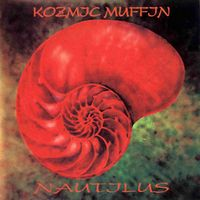 Nautilus by KOZMIC MUFFIN album cover