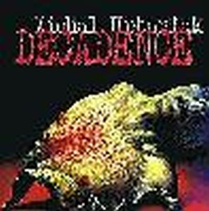 Michal Urbaniak Decadence (soundtrack) album cover