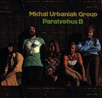 Paratyphus B by URBANIAK, MICHAL album cover