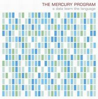 The Mercury Program A Data Learn The Language album cover