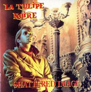 Shattered Image  by TULIPE NOIRE, LA album cover