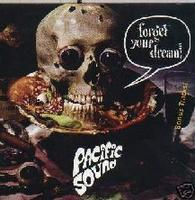 Forget Your Dream! by PACIFIC SOUND album cover