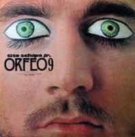 Tito Jr. Schipa - Orfeo 9 CD (album) cover