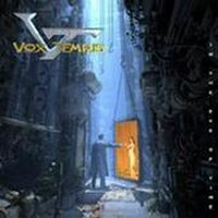 Vox Tempus In The Eye of Time album cover
