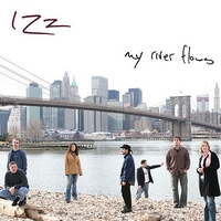 Izz - My River Flows CD (album) cover