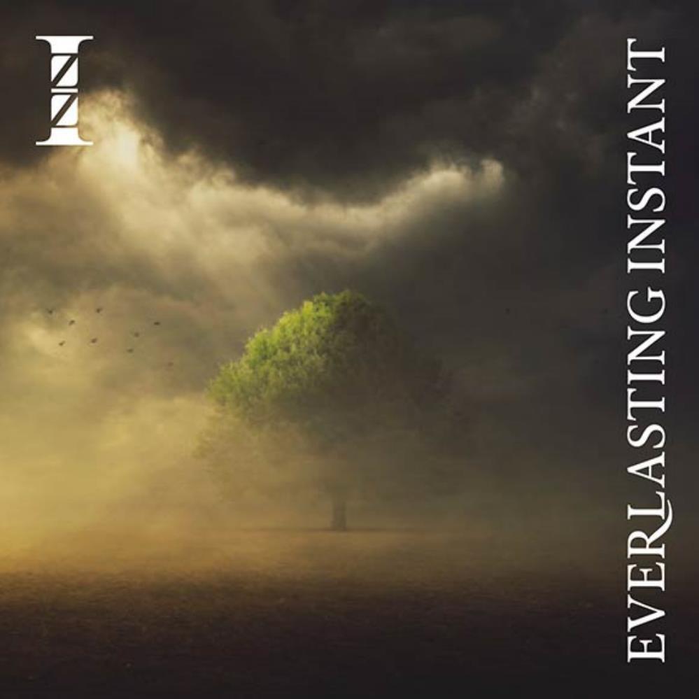 Everlasting Instant by IZZ album cover