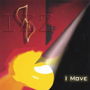 Izz I Move album cover