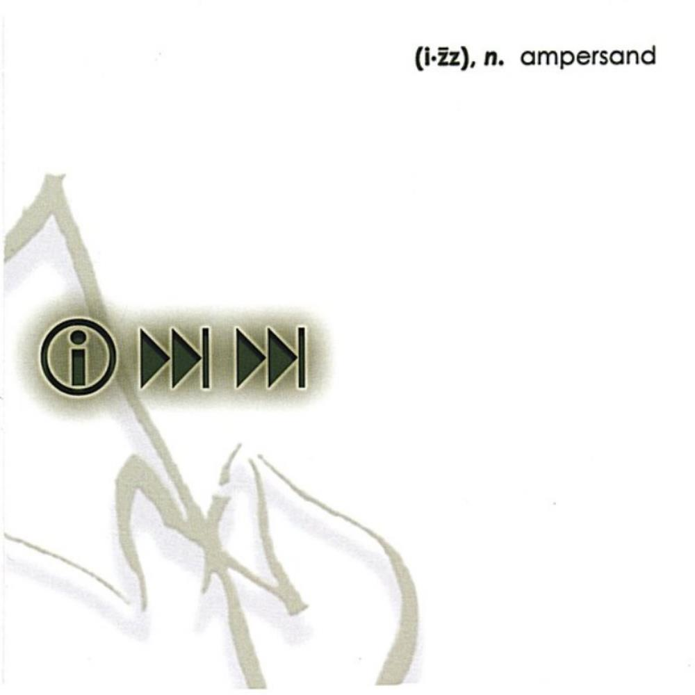 Izz Ampersand, Volume 1 album cover