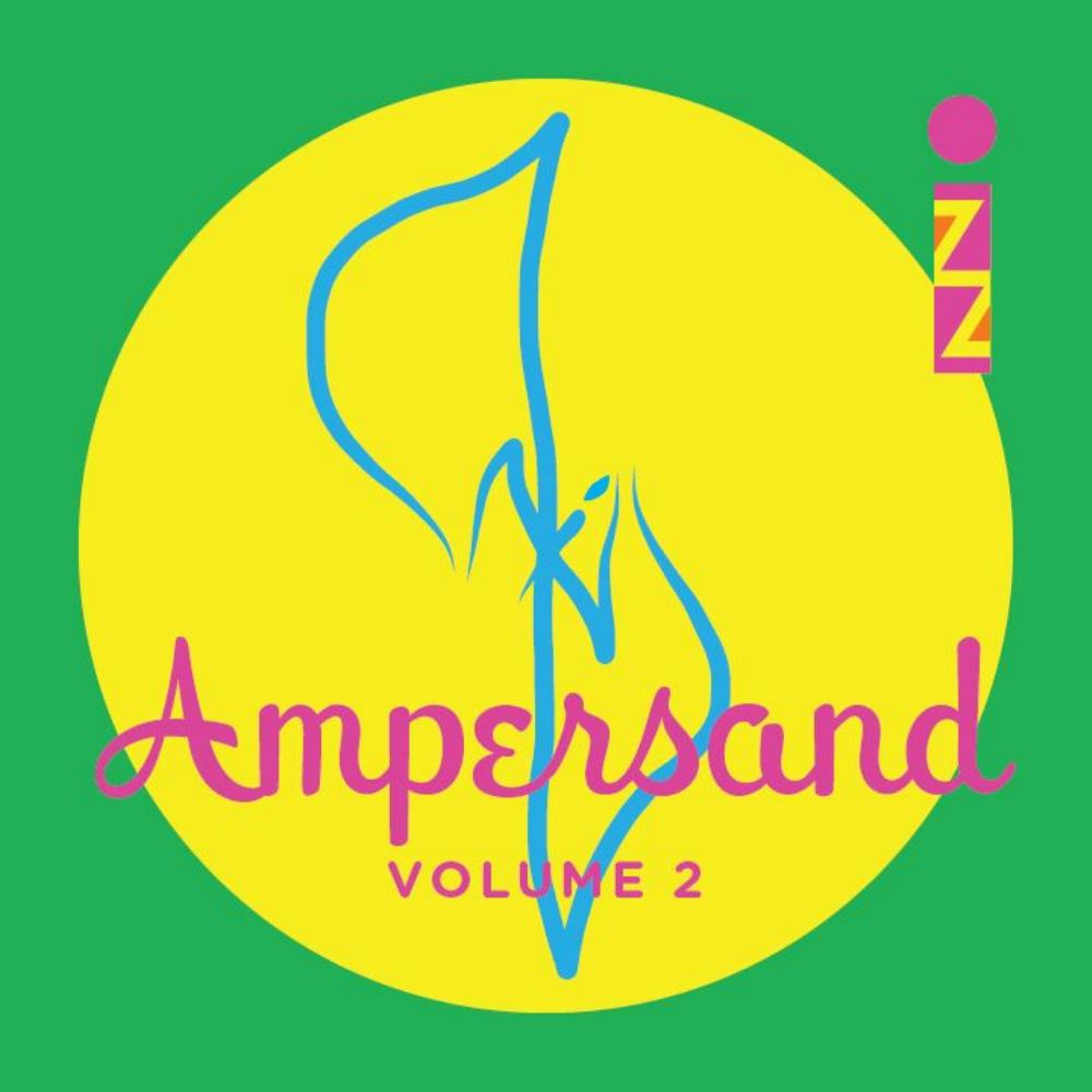 Izz - Ampersand, Volume 2 CD (album) cover