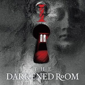 The Darkened Room by IZZ album cover