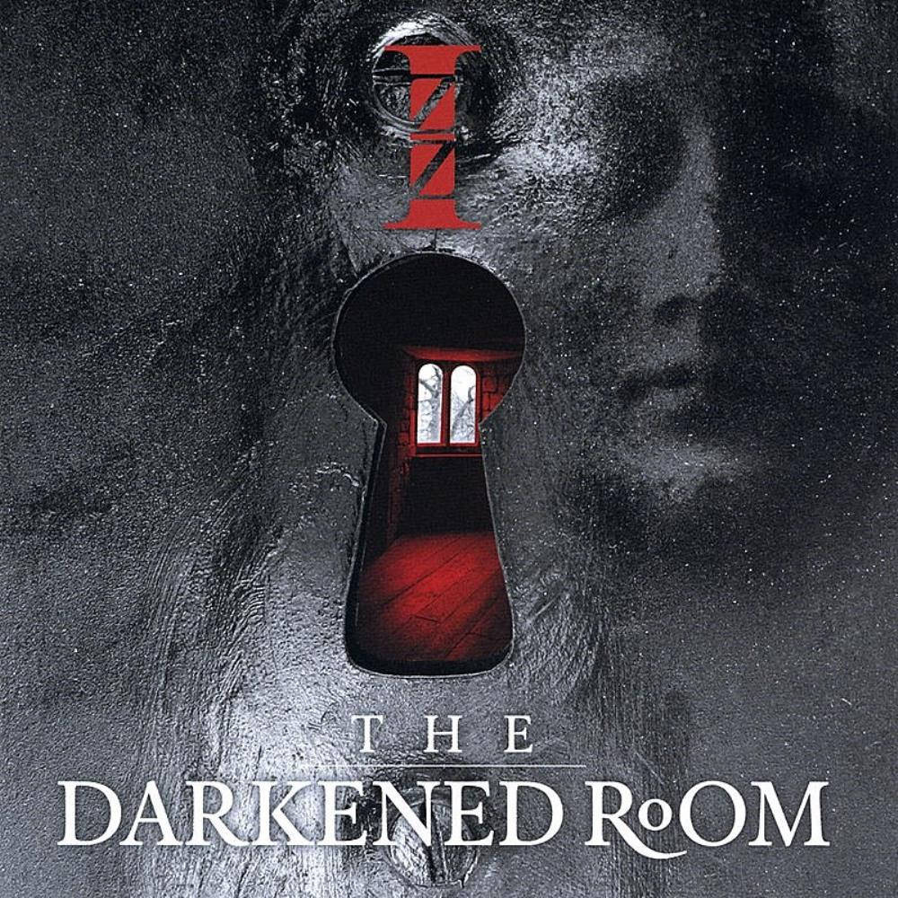 Izz - The Darkened Room CD (album) cover