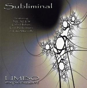 Subliminal Limbo Experiment album cover
