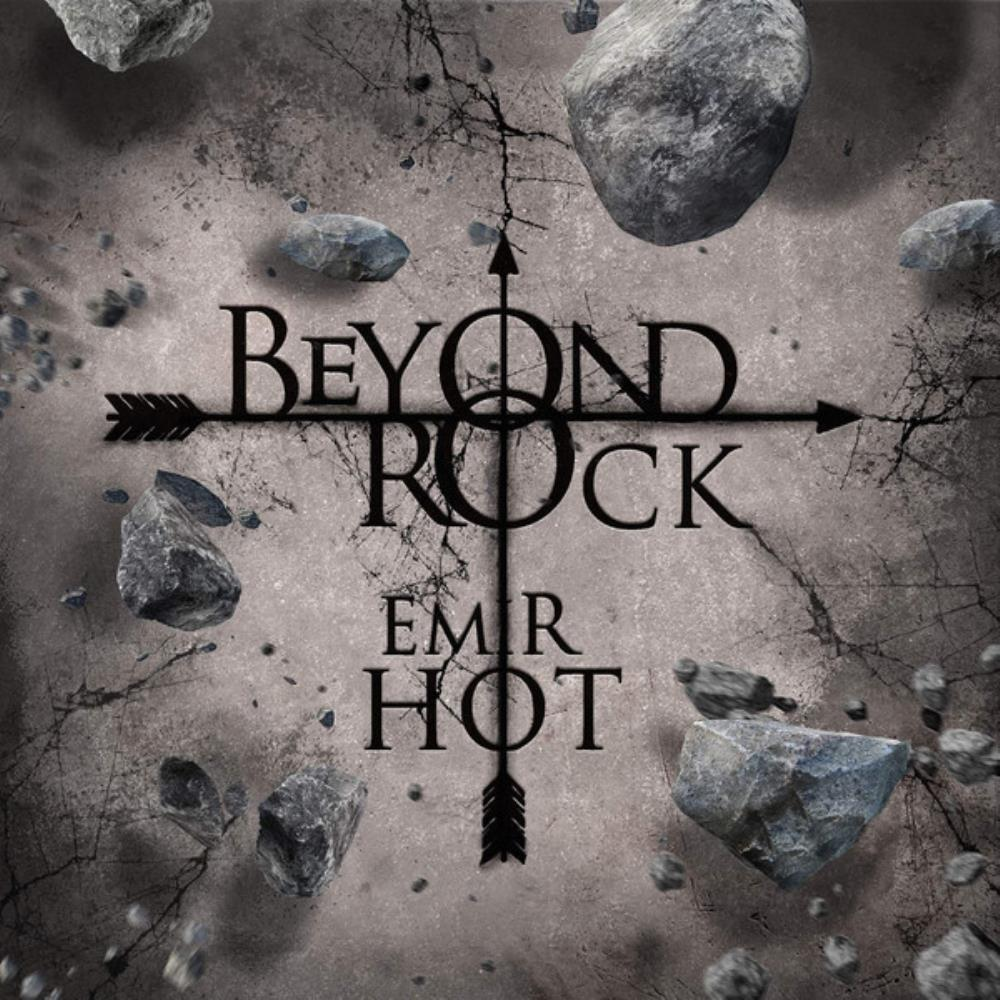 Beyond Hot by HOT, EMIR album cover