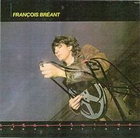 Fran�ois Breant Sons Optiques album cover