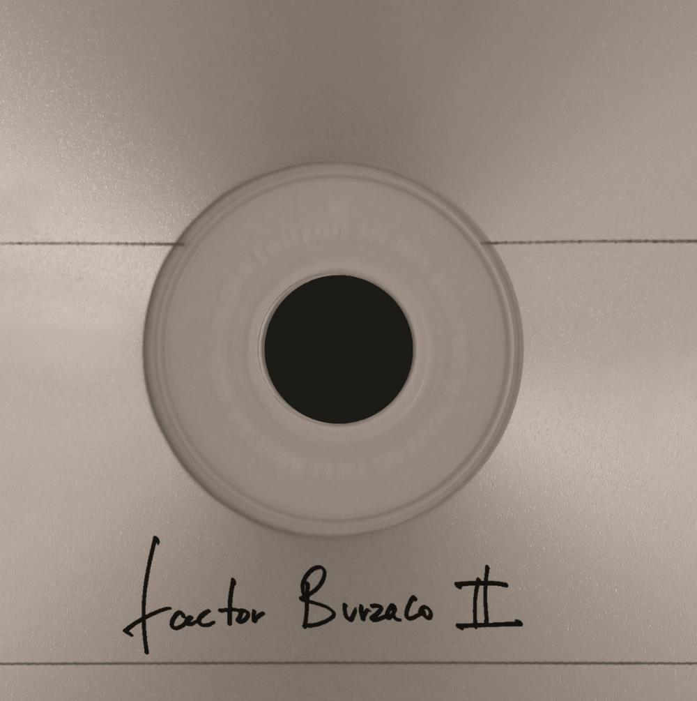 Factor Burzaco II by FACTOR BURZACO album cover