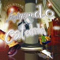 Sul Divano - Fumigando Catedrales CD (album) cover